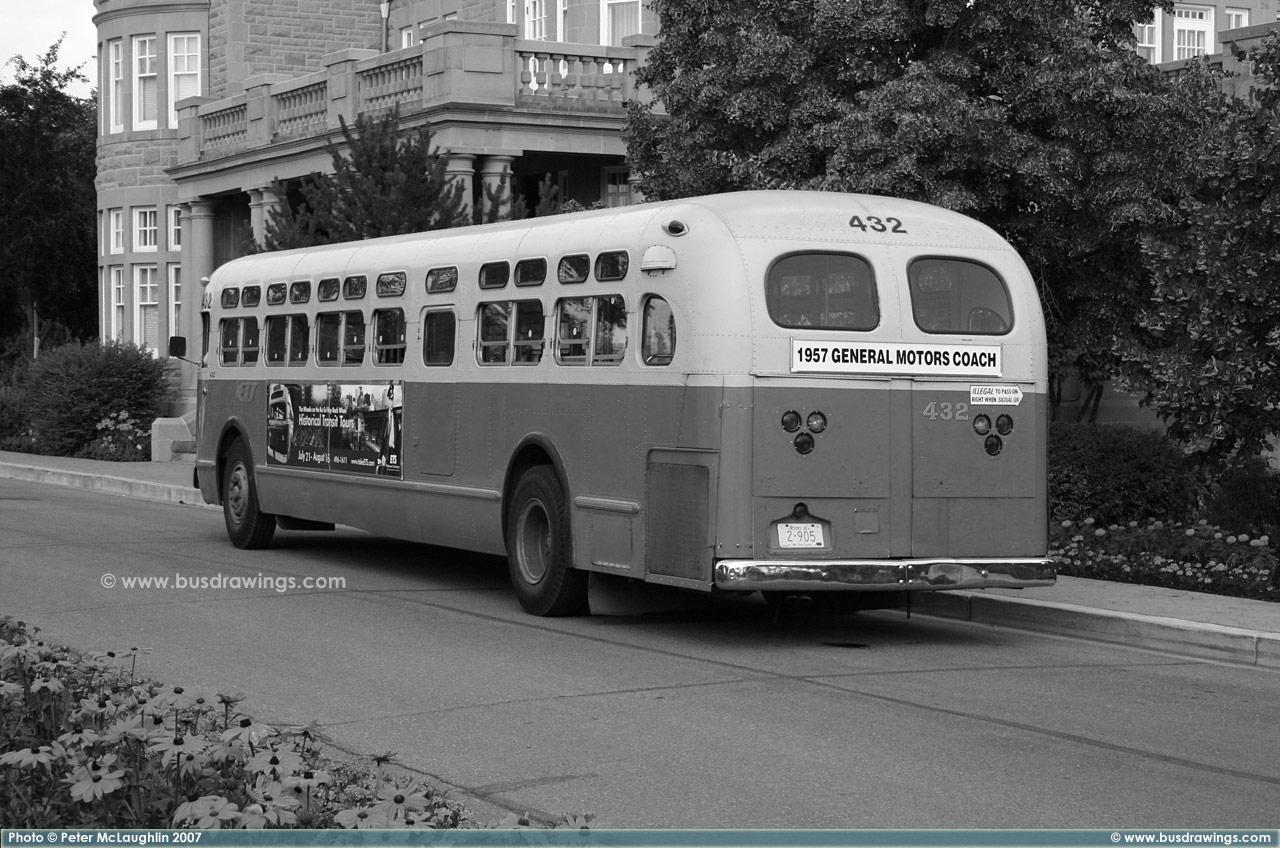 Bus Tours From Edmonton