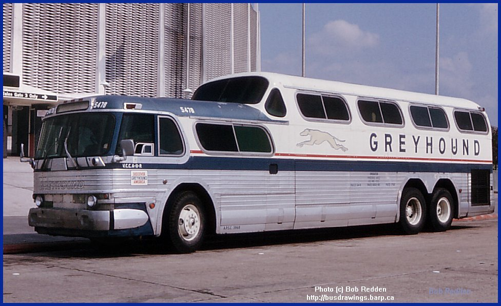 greyhound bus us: